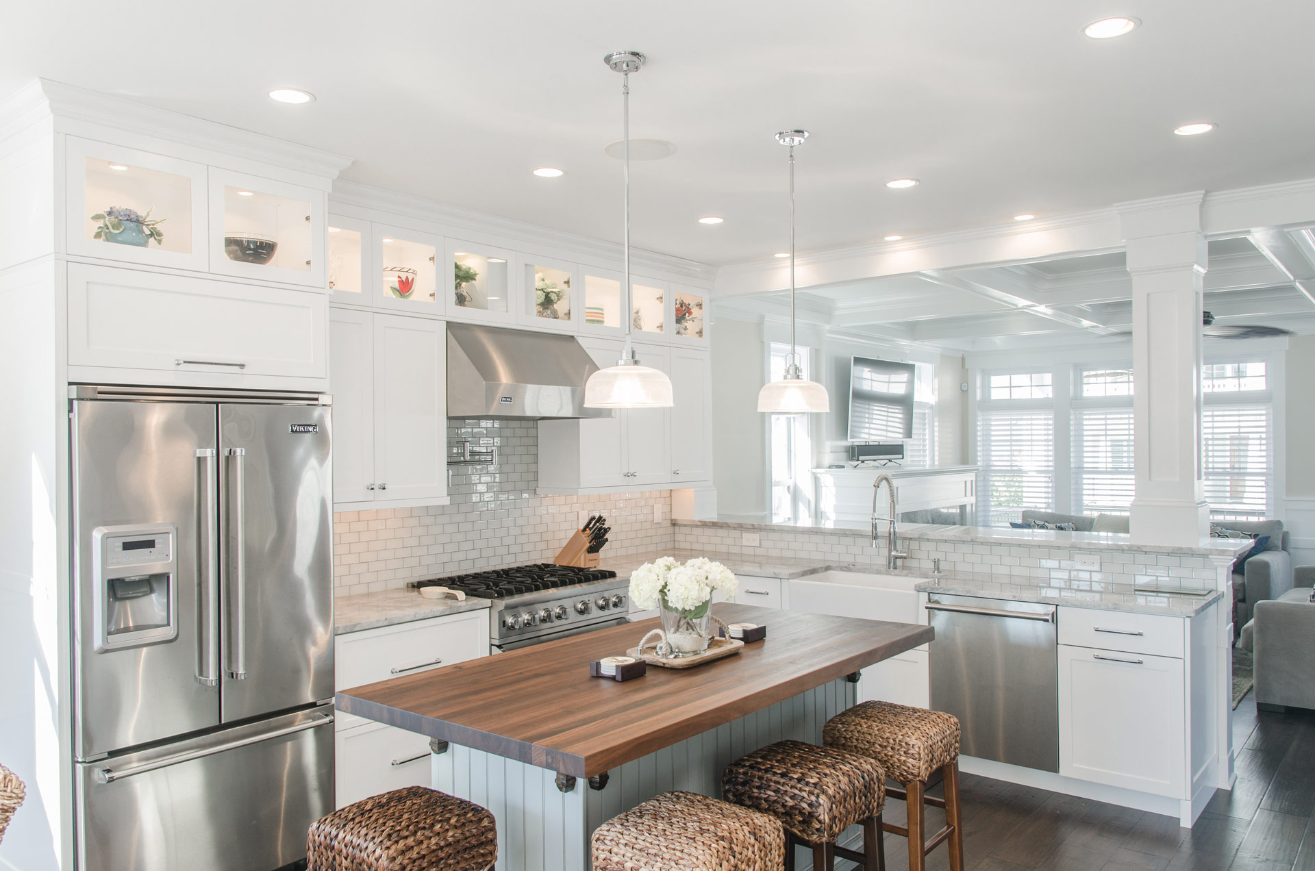 Colmar Kitchen & Bath Studio Margate NJ & Avalon NJ - Transitional 1 ...