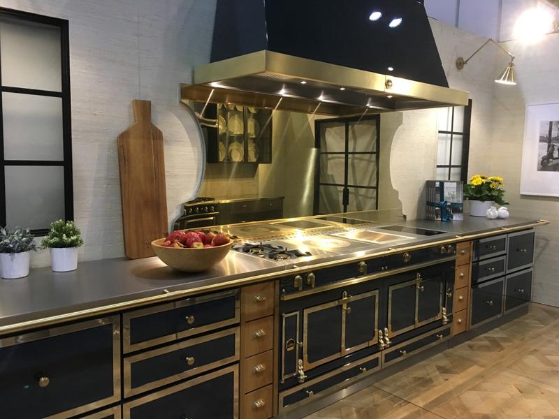 Kitchen U0026 Bath Industry Show   Colmar Kitchen 2