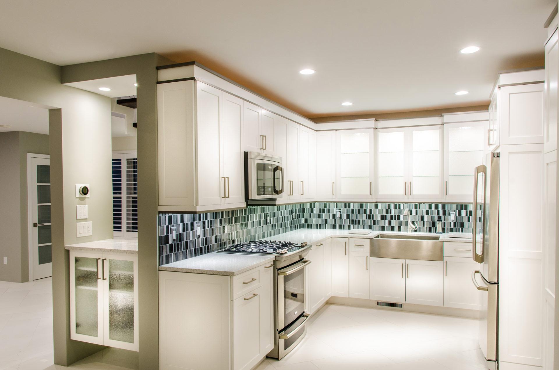 Colmar Kitchen & Bath Studio Margate NJ & Avalon NJ - Transitional ...