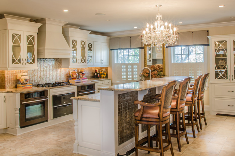 Cabinetry for Every Room in Your House