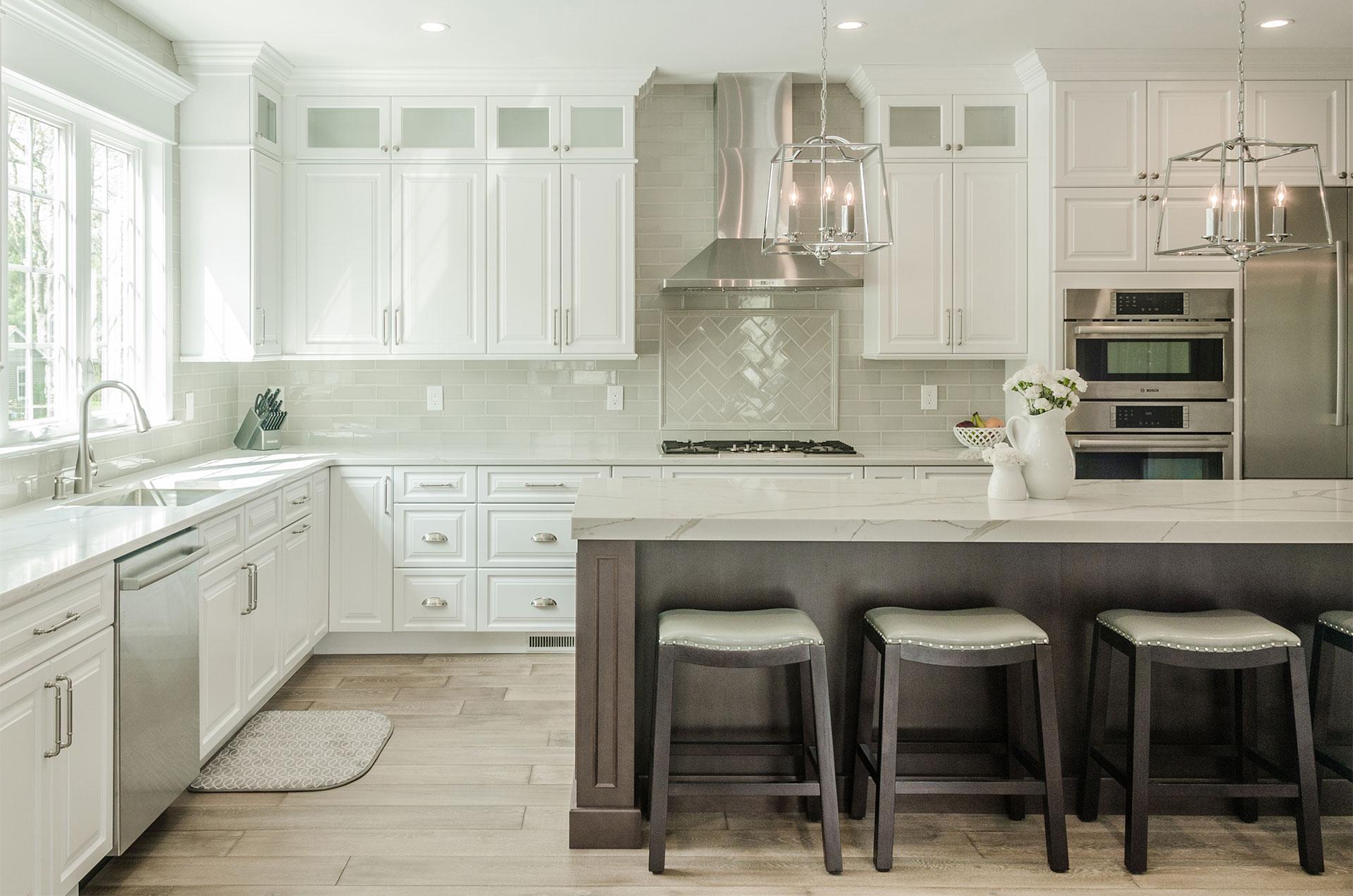 Colmar Kitchen & Bath Studio Margate NJ & Avalon NJ - Traditional ...