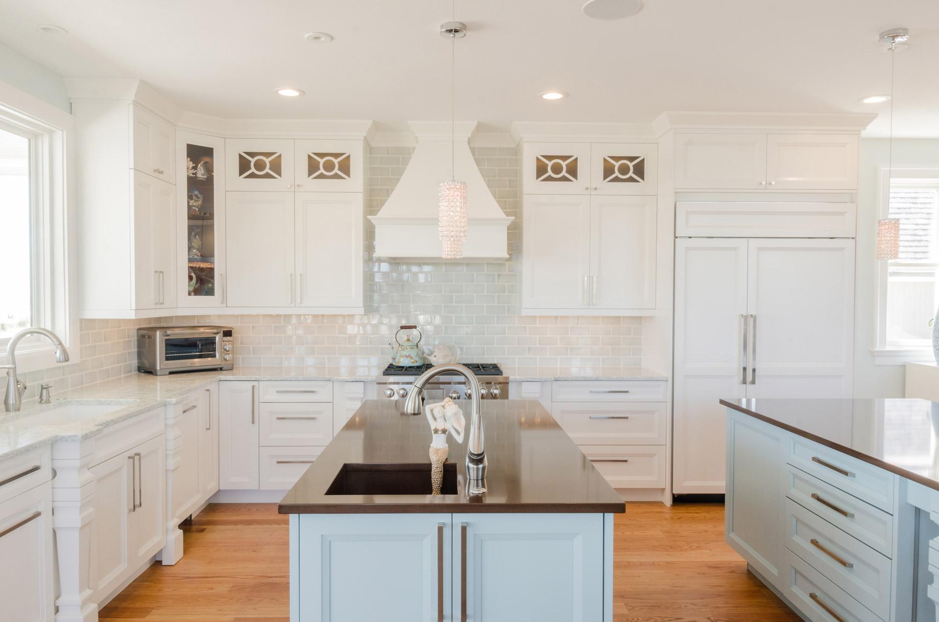 Colmar Kitchen & Bath Studio Margate NJ & Avalon NJ - Contemporary ...